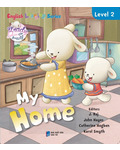 English Learning Series: My Home